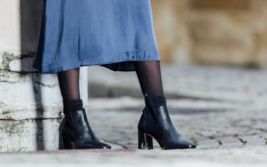 Chaussures pour femmes: quelles sont les tendances?